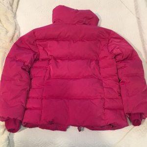 Lands' End Jackets & Coats - GIRLS PUFFER COAT